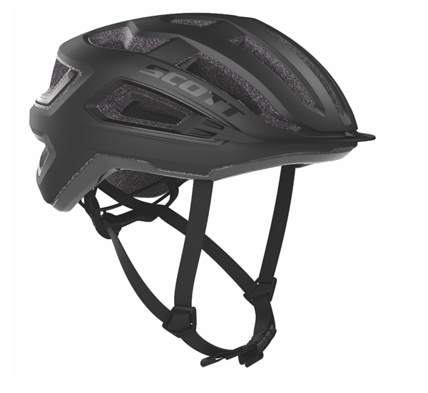 Scott Helmet Arx black