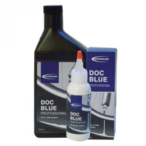 Schwalbe Doc Blue Professional Puncture protection liquid - 500ml (3711)
