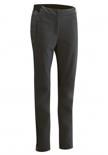 Gonso Villette Ladies Commuter Pants Softshell black