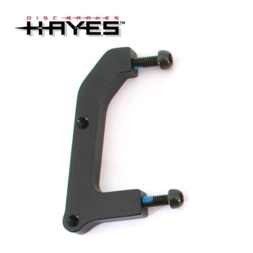 Hayes Disc Adapter IS to PM 203 rear