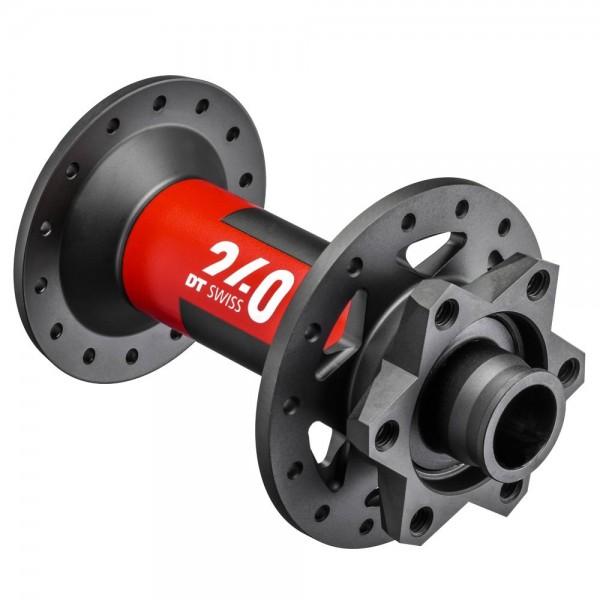 DT 240 EXP IS disc VR 6Loch schwarz