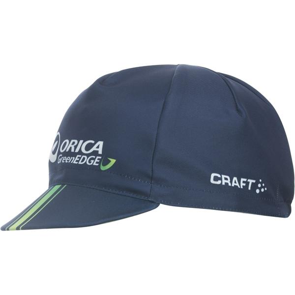 Craft Greenedge Bike Cap