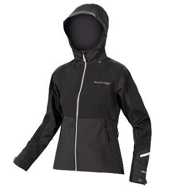 Endura Women MT500 Waterproof Jacket black
