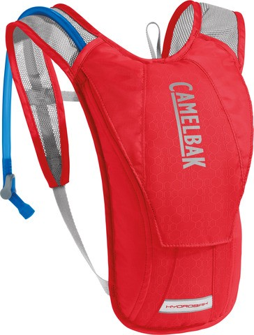 Camelbak Hydrobak racing red/silver