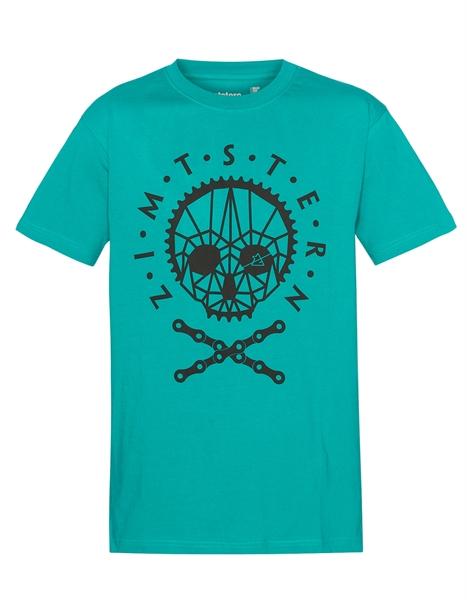 Zimtstern T-Shirt TSM Chainringz atlantic