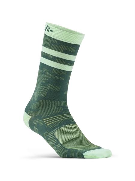 Craft Pattern Sock gravitiy