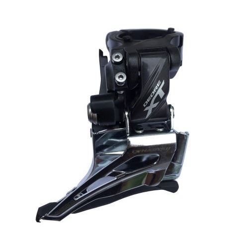 Shimano Deore XT Derailleur FD-M8025 2x11 Down Swing