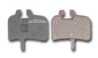 Alligator Disc Brake Pads Hayes HFX Semi-Metallic