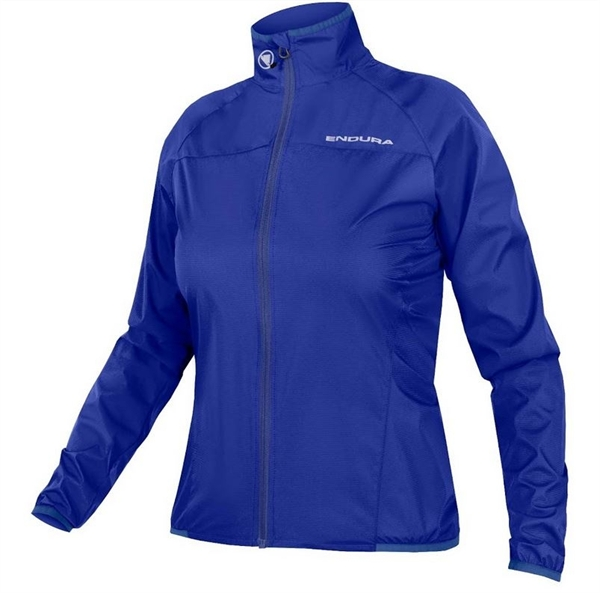 Endura WMS Xtract jacket Women cobald blue
