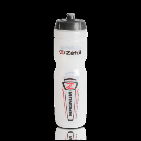 Zefal Trinkflasche Magnum transparent 1 Liter