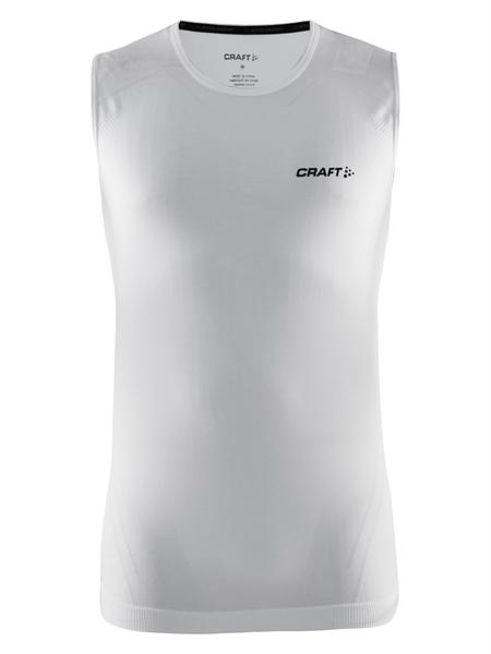 Craft Active Comfort RN Singlet white