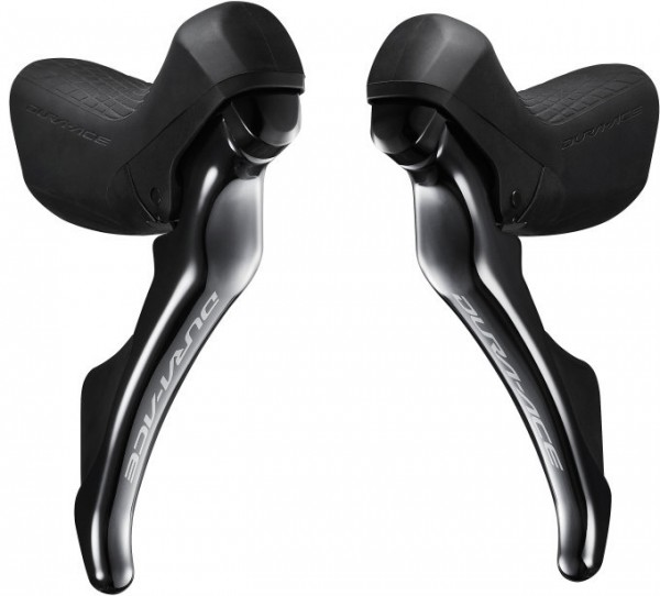 Shimano Dura Ace Dual Control lever ST-R9100
