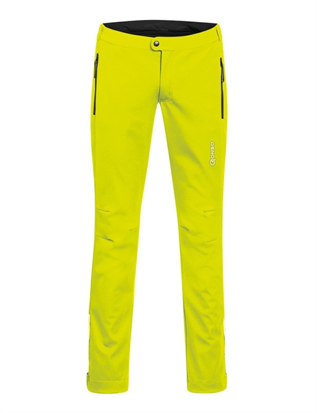 Gonso Bluff Active Pants safety yellow