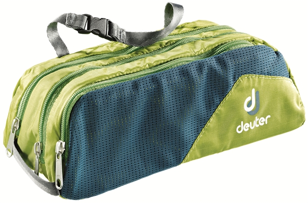 Deuter Wash Bag Tour II moss artic