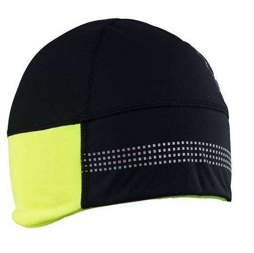 Craft Shelter Hat 2.0 black/flumino