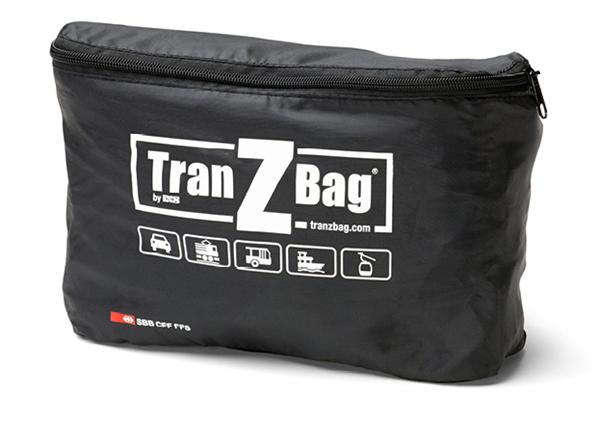 TranZbag Original black