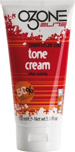 Ozone Elite Tone Cream Regenerationscreme 150ML