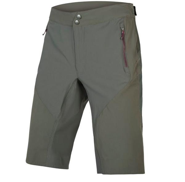 Endura MTR Baggy Short II khaki