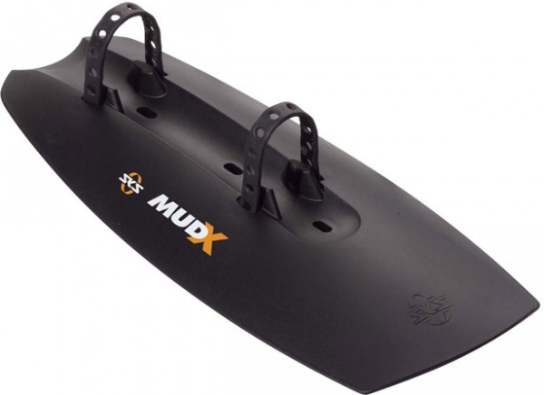 SKS Mud-X front dirtboard