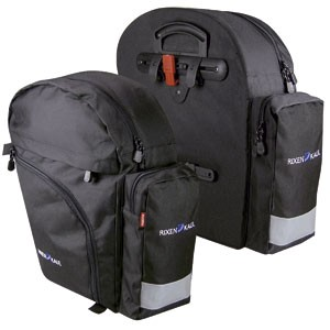 Rixen & Kaul KLICKfix Backpack-Box Bag