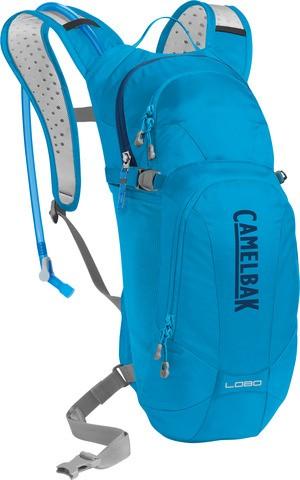 Camelbak Lobo atomic blue/pitch blue