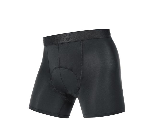 Gore Bike Wear Baselayer Boxer+ black