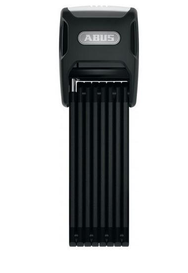 Abus Foldable Lock Bordo Alarm 6000A Big