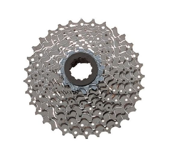 Shimano Cassette CS-HG400 9-speed 11-32