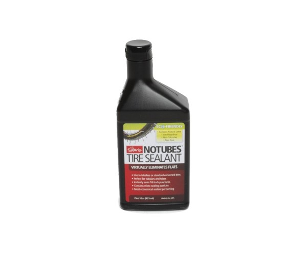 NoTubes The Solution Reifen Dichtmittel 473ml