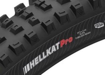 "Kenda Hellkat Pro 27,5"" x 2,4"" Zoll"