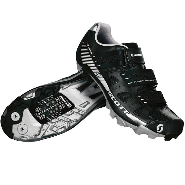Scott MTB Comp Shoe schwarz