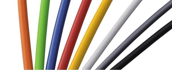 Shimano Schaltaußenhülle SIS-SP41 10m versch. Farben#Varinfo