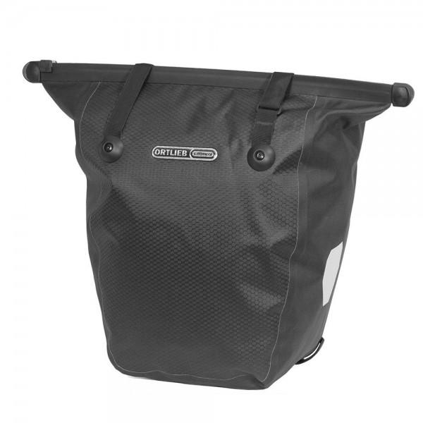 Ortlieb Bike-Shopper QL2.1 slate/black