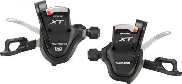 Shimano Shifter XT Rapidfire Plus SL-M780 2-/3 x 10-speed