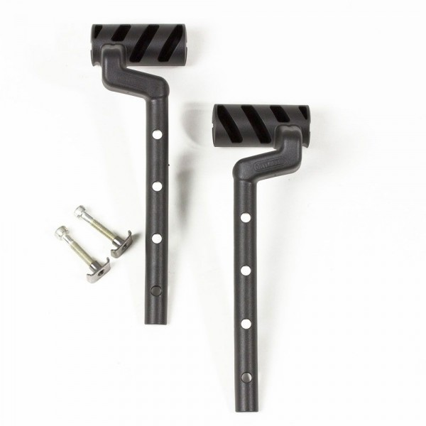 Ortlieb Handlebar Mounting-Set Support