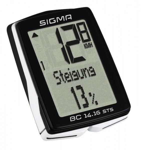 Sigma Radcomputer BC 14.16 STS