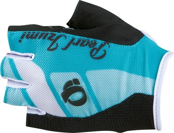 Pearl Izumi Women Attack Glove blau / schwarz Restposten