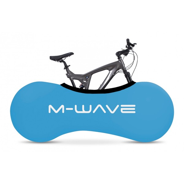 VELOSOCK Indoor Bicycle Garage M-Wave