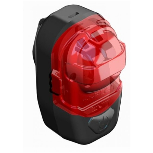 Busch & Müller LED Rearlight IX-Post (384-00)
