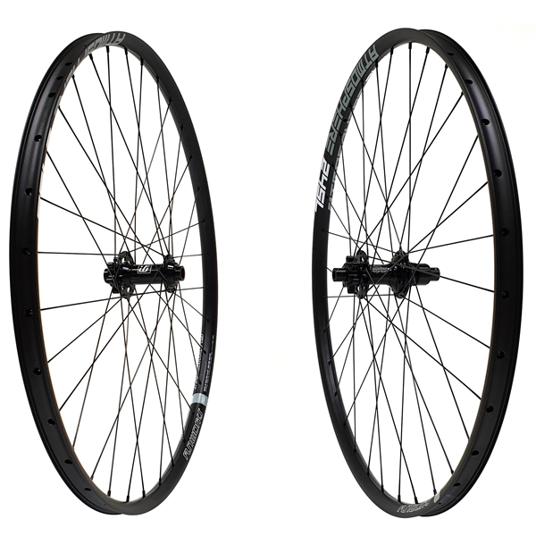 Fun Works N-Light One Atmosphere 24 SL Wheelset 27,5 650b 1460g