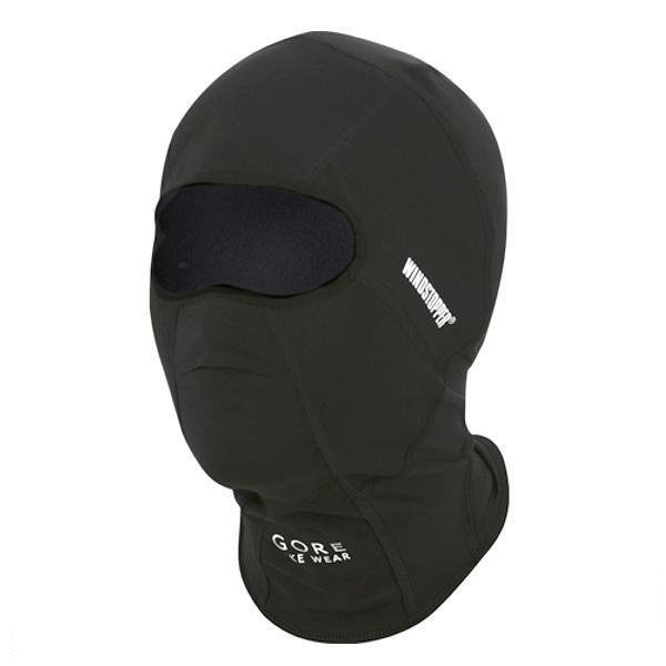 Gore Bike Wear Universal Balaclava black