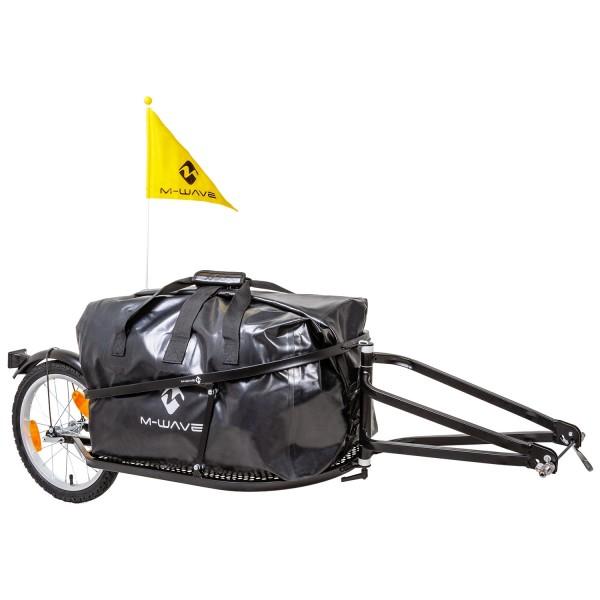 M-Wave Single-Track Baggage Bicycle