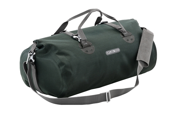 Ortlieb Rack-Pack Urban M pine