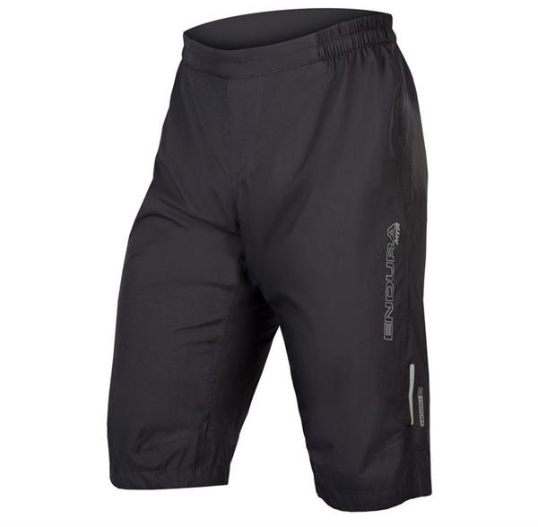 Endura MTR Wasserdichte Short anthrazit