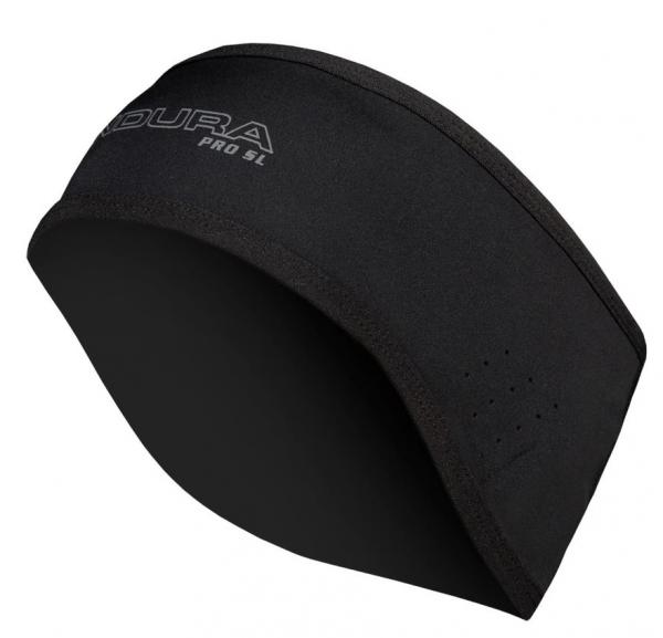 Endura Pro SL Stirnband Schwarz