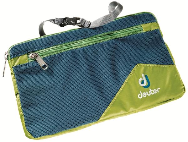 Deuter Wash Bag Tour Lite II moss artic