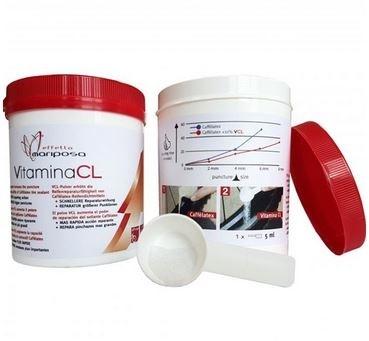 Mariposa Caffelatex Vitamina CL 220ml