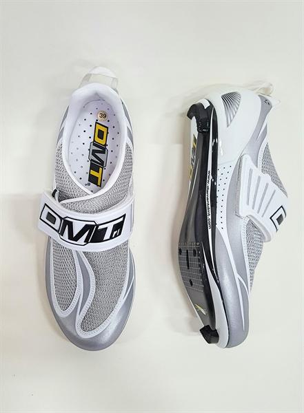 DMT Vision Road shoe white / black Size 43 Sale