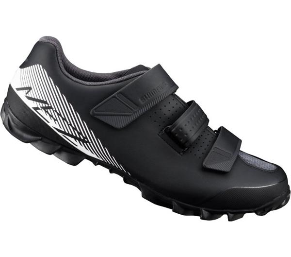 Shimano SH-ME2 MTB Schuh black
