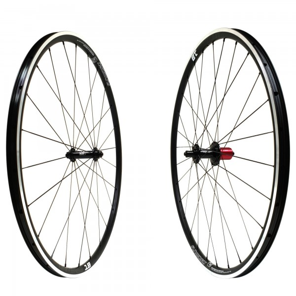 Fun Works N-Light Road Universe 18 Aerolite Wheelset 700c 1450g